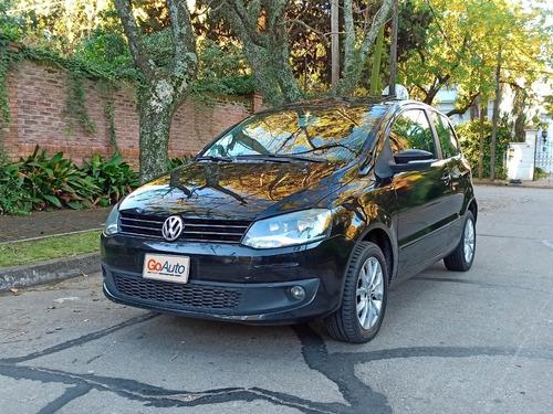 Volkswagen Fox 1.6 Highline 2014 Primera Mano