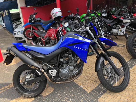 Honda Xt 660