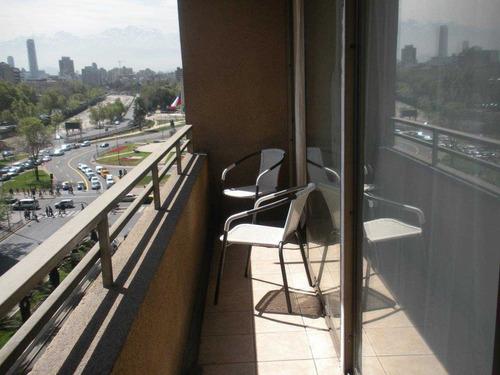 Imagen 1 de 7 de Ramón Corvalán Melgarejo 8 - Departamento 1003