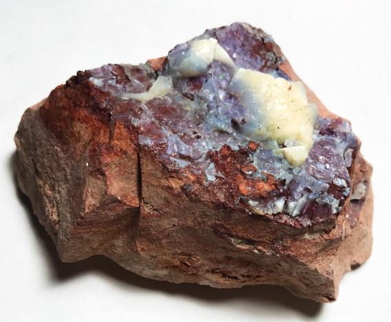 Mineral De Colección Ópalo Grande De México 11.5x8.5cm