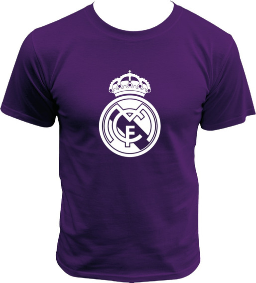 Playera Del Real Madrid Merengues