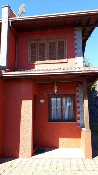 Casa À Venda, 42 M² Por R$ 255.000,00 - Vila Maggi - Canela/rs - Ca0491