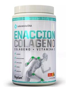 Eacción Collageno Hidrolizado Huesos Musculos Articulacion