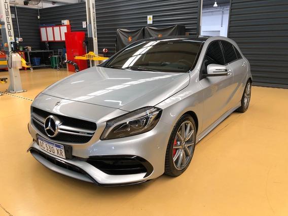 Mercedes-benz Clase A 1.6 A45 Amg 360cv 2018