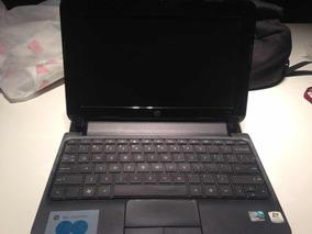 Notebook Hp Mini 210
