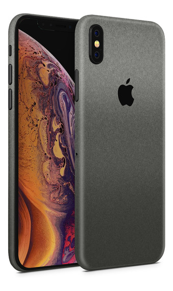 Skin Carbon Para Telefonos Apple iPhone