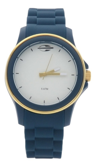 Relógio Mormaii Feminino Maui Mo2036ip/8a