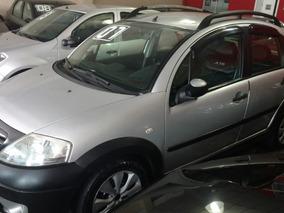 Citroën C3 1.6 16v X-tr Flex 5p Completo+couro 77mkm 2007