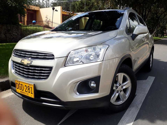 Chevrolet Tracker Ls At 1800cc