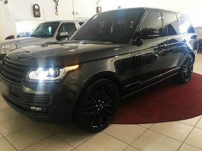 Land Rover Range Rover Vogue V6 Diesel