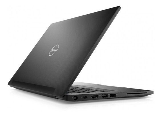 Ultrabook Dell Latitude 7480 Core I5 7ger 8gb 256gb Ssd Novo