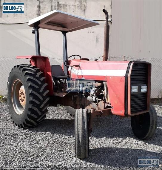 Trator Agrícola Massey Ferguson 275