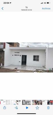 Casa En Venta Canatlán Durango Terreno De 16 X 16