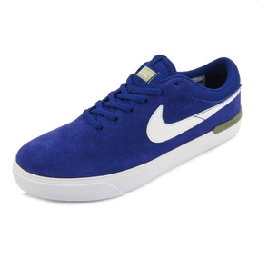 Tênis Nike Sb Koston Hypervulc Royal Blue