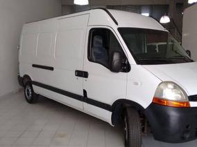 Renault Master 2.5 Dci L3h2 5p