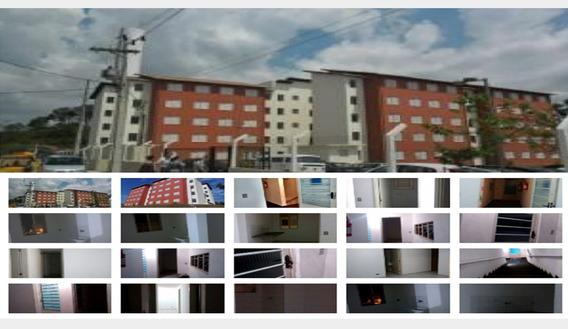 Vende Apartamento Cdhu ,bairo Cachoeira- Santa Isabel