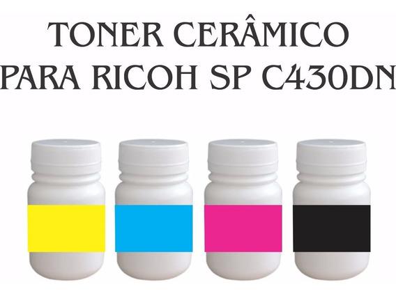 Toner Cerâmico - 01 Grama