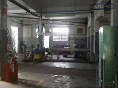 Galpão Industrial Para Locação, Vila Independência, São Paulo. - Ga0023
