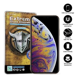 Pelicula Extreme Shock Eliminator Para iPhone Full Screen