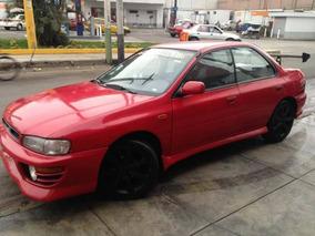 Subaru Impreza Subaru Impreza
