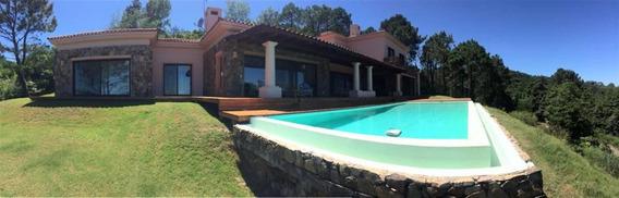 Casa-punta Del Este/solanas-laguna De Los Sauces