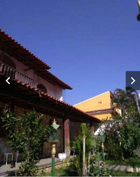 Casa Em Estrela Do Norte, São Gonçalo/rj De 0m² 5 Quartos À Venda Por R$ 700.000,00 - Ca215490