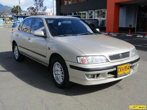 Nissan Primera 2.0 Gxe