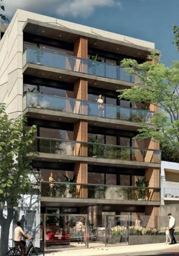 Venta De Loft Monoambiente En Pocitos Urban Suites Vi