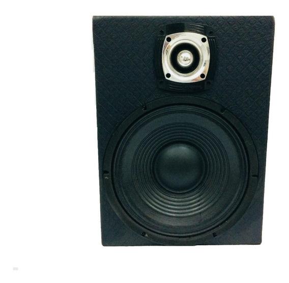 Caixa Acustica Som 10 Pol Space Audio Qualidade