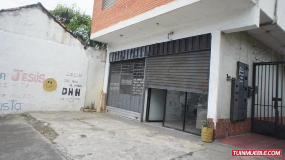 Negocios En Alquiler Barquisimeto Lara Sp