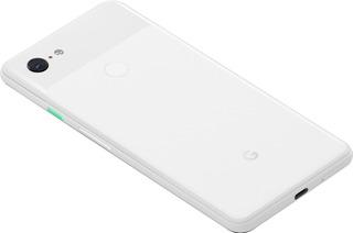 Google Pixel 3 Xl White 128gb