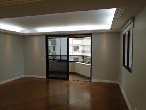 Apartamento Com 3 Dormitórios À Venda, 142 M² Por R$ 990.000,00 - Santana (zona Norte) - São Paulo/sp - Ap0231