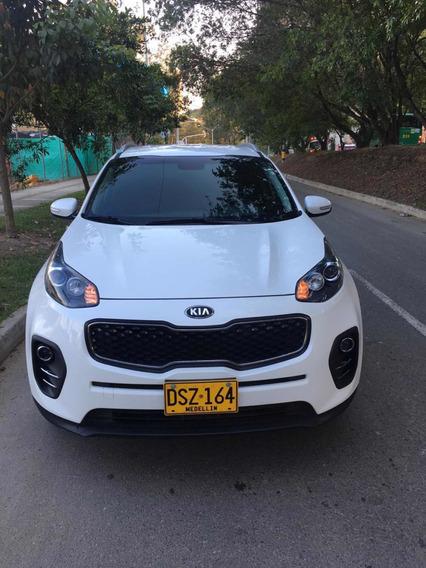 Kia New Sportage Lx