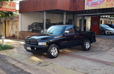 Dodge - Ram Sport 5.9 V8 C.s. 1996 1997
