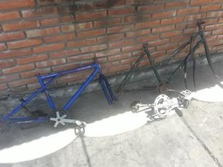 Bicicletas Liquido Zona Palomar