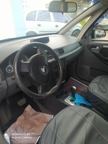 Chevrolet Meriva 2011 1.8 Premium Flex Power Easytronic 5p