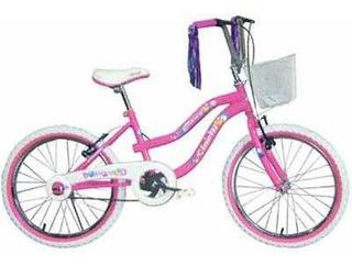 Bicicleta Cinelli Dany