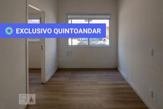 Apartamento Térreo Com 2 Dormitórios - Id: 892953066 - 253066