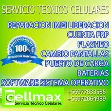Servicio Técnico Celulares Maipu Cellmax