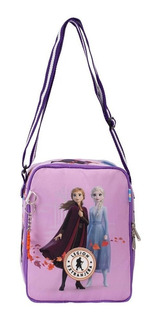 Lunchera Frozen Disney Legion Extranjera Escolar