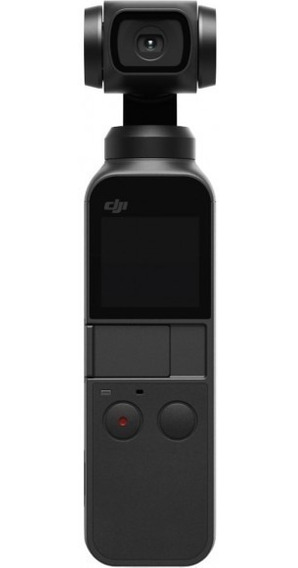 Dji Osmo Pocket Câmera Digital 4k C/estabilizador Gimbal