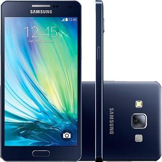 Smartphone Samsung Galaxy A7 16gb 2gb Ram | Vitrine