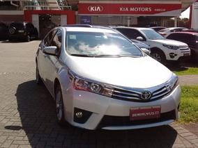 Toyota Corolla Xei 2.0 16v Cvt Flex 2015/2016 5095