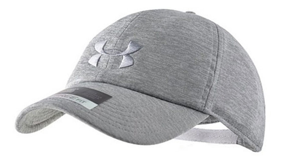 Gorro Under Armour Training Ua Twisted Renegade Mujer Grm