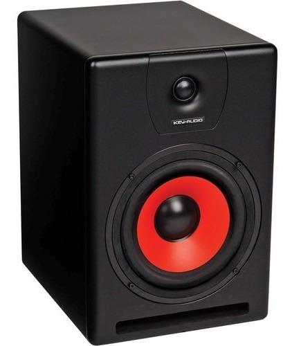 Monitor De Studio Ativo Bi Amplificado Nearfield 125w