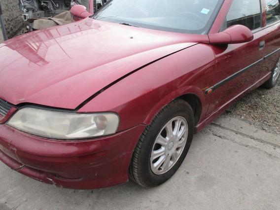 Chevrolet Vectra 1999-2004 En Desarme