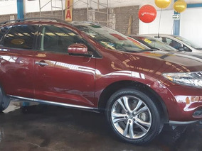 Nissan Murano Exclusive Awd Cvt