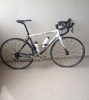 Bicicleta Giant Tcr Alliance Carbono