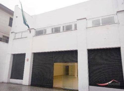 Imagem 1 de 20 de Loja Para Alugar, 400 M² Por R$ 35.000,00/mês - Vila Isabel - Rio De Janeiro/rj - Lo0116