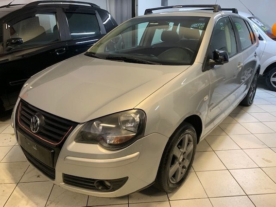 Volkswagen Polo Sportline 1.6 8v Flex 2007